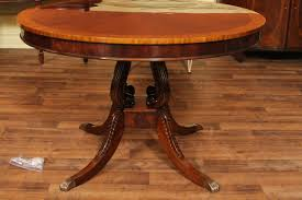 antique mahogany dining table dining tables
