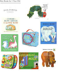 best baby books the best toys and books for one year olds polished closets