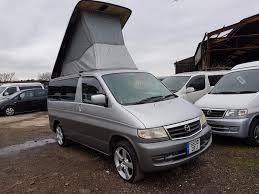 used mazda bongo cars for sale motors co uk