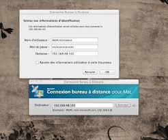 connection bureau a distance pour mac connection bureau a distance pour mac microsoft finalise l 100