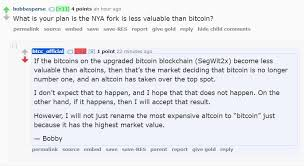 ltc on extremely lame bobbyclee bitcoin