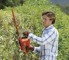 flymo easicut 450 electric hedge trimmer 450 w 45 cm amazon co