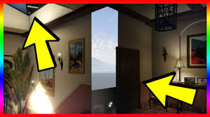 what u0027s inside these secret rooms in michael u0027s house the secrets