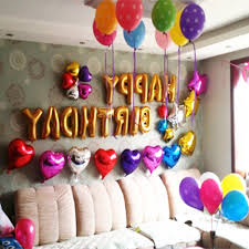 decoration birthday party home beautiful image of th birthday