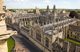 oxford was just ranked as the world u0027s best university