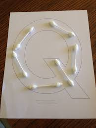 preschool activities for letter q live love learn gracefully