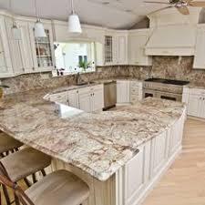 Kitchen Countertop Backsplash by Kitchen Design Ideas Granite Countertop Valance And Countertop
