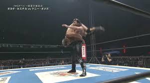 kenny omega kazuchika okada talk wrestle kingdom 11 si com