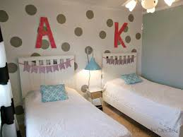 Bedroom Wall Banners Cultivate Create Operation Sister Share Bedroom Update