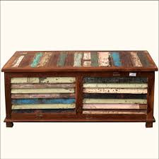 coffee table stunning storage trunk ideas chest image of trunks