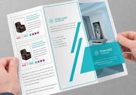 pdf brochures free brochure templates download free brochure