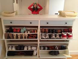 wood shoe rack tall shoe rack for your shoes u2013 laluz nyc home design
