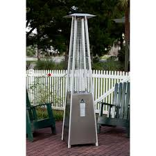 Pyramid Patio Heaters Patio Heat Lamps Costco Table Top Propane Flame Patio Heater