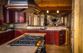 Ranch home kitchen designs