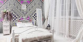 papier peint chambre papiers peints chambre de fille mur aux dimensions myloview fr