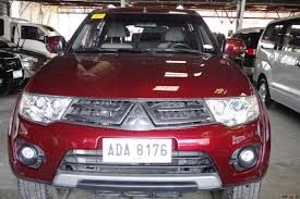 mitsubishi triton 2014 mitsubishi montero 2014 car for sale tsikot com 1 classifieds