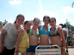 Six Flags Height Magshimim At Six Flags Camp Ramah In New England U0027s View From The
