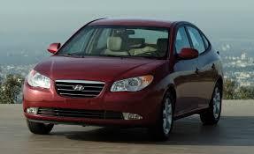 2008 hyundai elantra u2013 review car and driver blog