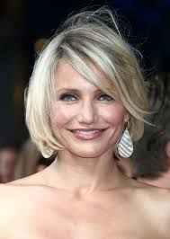 latest holiday wood hairstyles cameron diaz bob hairstyle hairstyles weekly