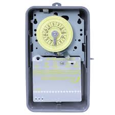 Westek Outdoor Timer by Intermatic Timers Dimmers Switches U0026 Outlets The Home Depot