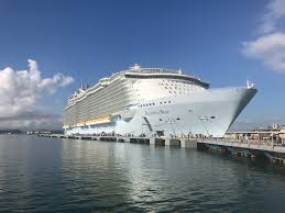 royal carribean 10 reasons why we chose royal caribbean u0027s allure of the seas for