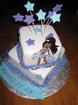 graduation sheet cake ideas for cheerleader 8435