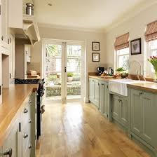 Green Kitchen Cabinets Diy Dried Up Stream Beds 4 Green Kitchen Kitchen Photos And