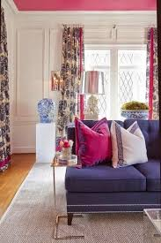 Pink And Navy Curtains Impressive Navy And Pink Curtains Designs With Best 25 Pink Flat