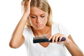 herbal solution for hair loss skin care
