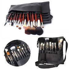 makeup artist belt pro makeup bag apron 22 pocket cosmetic brush artist belt