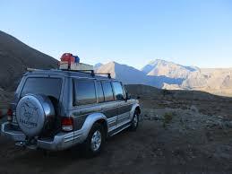 galloper for sale 4x4 hyundai galloper campervan full equiped santiago