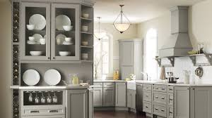 Showcase Glass Cabinet Glass Front Kitchen Cabinets And Open Shelving