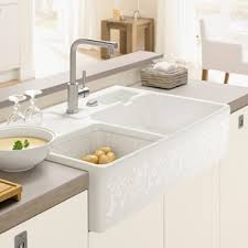 Belfast Sink In Bathroom Kitchen U0026 Utility From Wad Appliances Southampton U0027s Largest