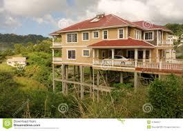 hillside home plans plans steep hillside home plans