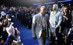 mayweather house floyd mayweather jr learned more than boxing from his father la