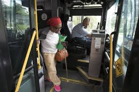 raleigh bus driver ron wilson retires after 40 years behind the