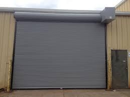 Garage Doors Charlotte Nc by Commercial Garage Doors