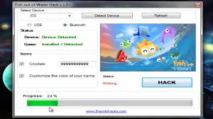 fish out of water apk fish out of water hack v 1 0 unlimited crystals customize color
