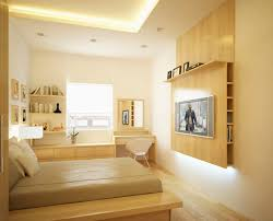 Minimalist Small Apartment Interior Design Concept Information - Small apartments interior design