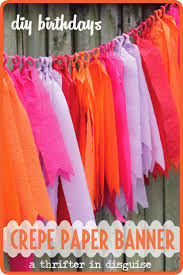 best 20 crepe paper decorations ideas on pinterest tissue paper