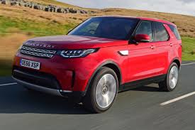 red land rover old land rover discovery best 7 seater cars 2017 2018 best 7