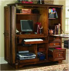 Sauder Furniture Armoire Armoire Terrific Computer Desk Armoire Furniture For Maximaze