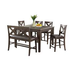 Boulder Outdoor Furniture by C Dining Set