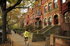 ny borough guide including restaurants and things to do