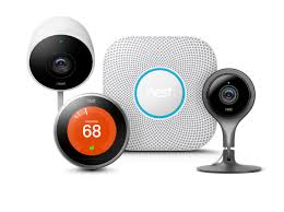 New Smart Home Products Nest Pro Integrator Springridge Partners