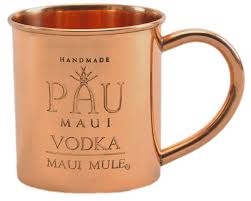 wholesale personalized copper mugs engraved solid copper mugs