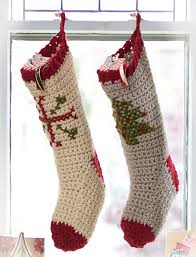 50 beautiful christmas stocking ideas and inspirations how i