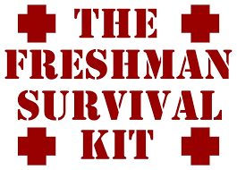 freshman survival kit college gifts hip kits college care