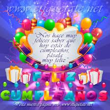 imagenes tiernas y bonitas de cumpleaños para halloween 64 imágenes de feliz cumpleaños para etiquetar en facebook