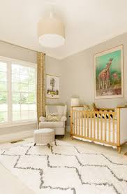 Modern Nursery Decor Seven Modern Nursery Ideas